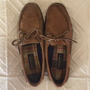 Shoes - Sperry Top-Siders